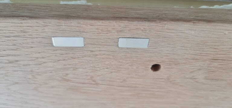 Joinery Magnet
